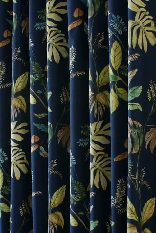 Kew Royal Made to Measure Curtains