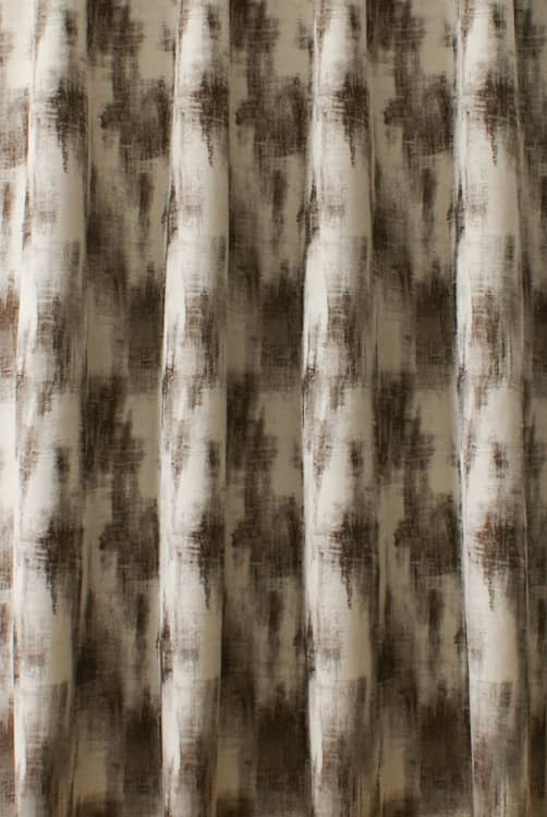 Marble Mocha Made to Measure Curtains