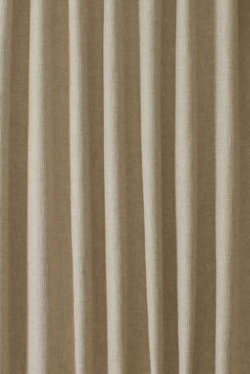 Natural Fabric Curtains Viscana Natural Curtain Fabric