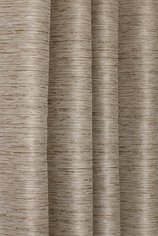 Fortune Taupe Made to Measure Curtains