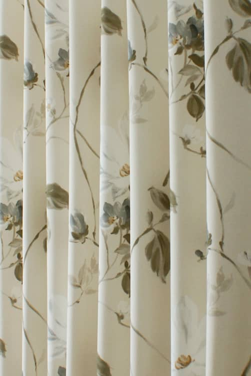 Witton Natural Made to Measure Curtains