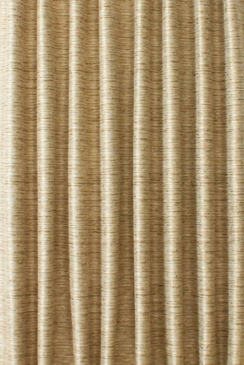 Fortune Gold Curtain Fabric