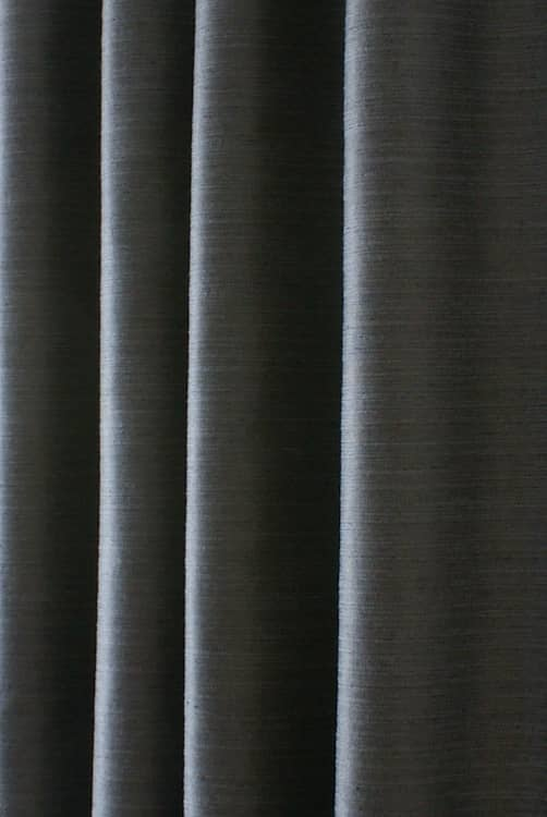 Precious Charcoal Made to Measure Curtains