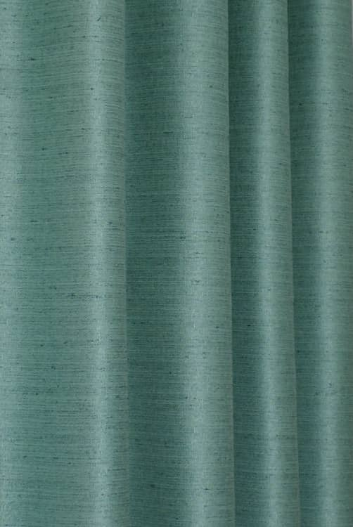 Precious Peacock Curtain Fabric