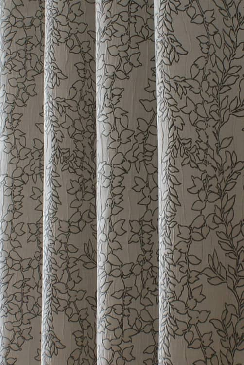 Verity Platinum Roman Blinds