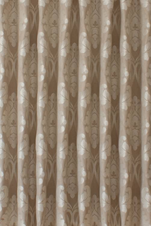 Buckingham Sand Made to Measure Curtains