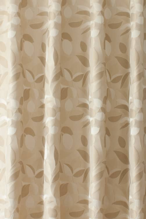 Hereford Sand Roman Blinds