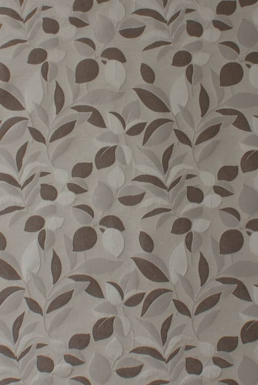 Hereford Taupe Roman Blinds
