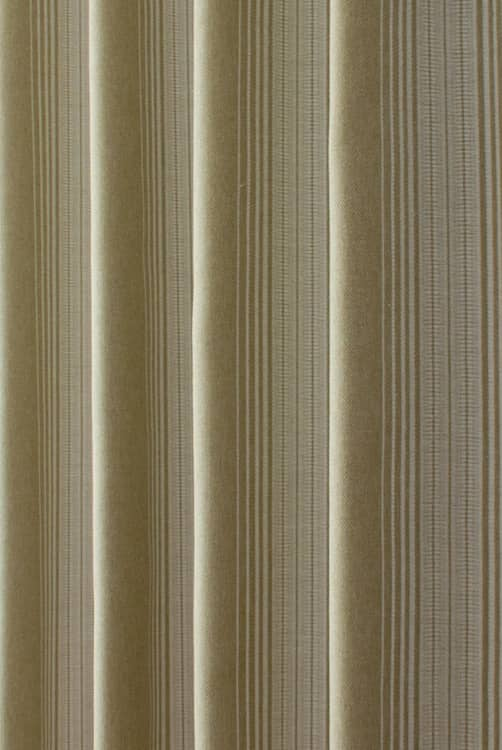 Oxford Green Roman Blinds