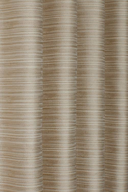Perth Sand Curtain Fabric