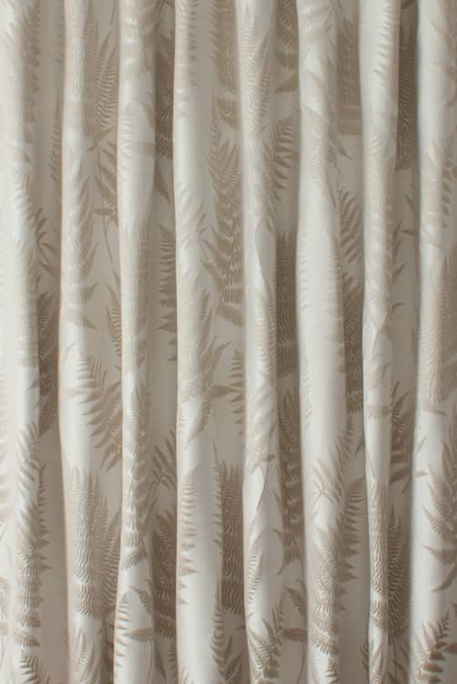 Affinis Linen Curtain Fabric