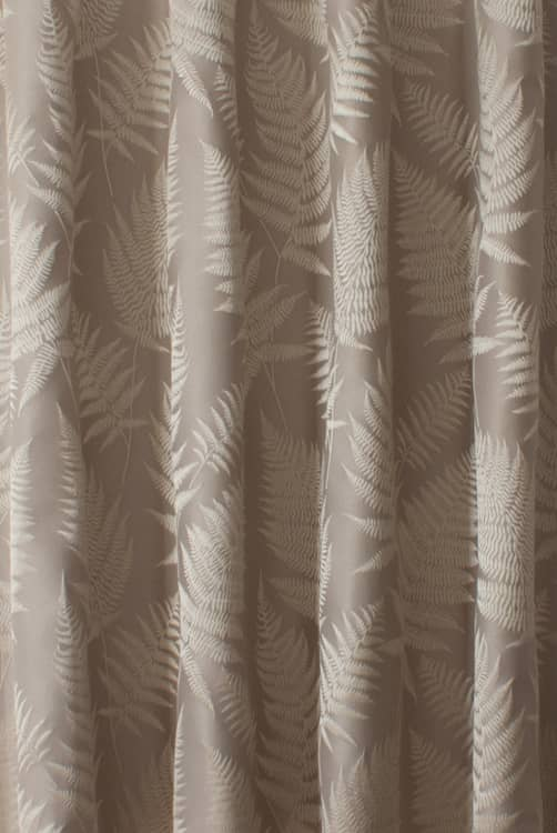 Affinis Vintage Made to Measure Curtains