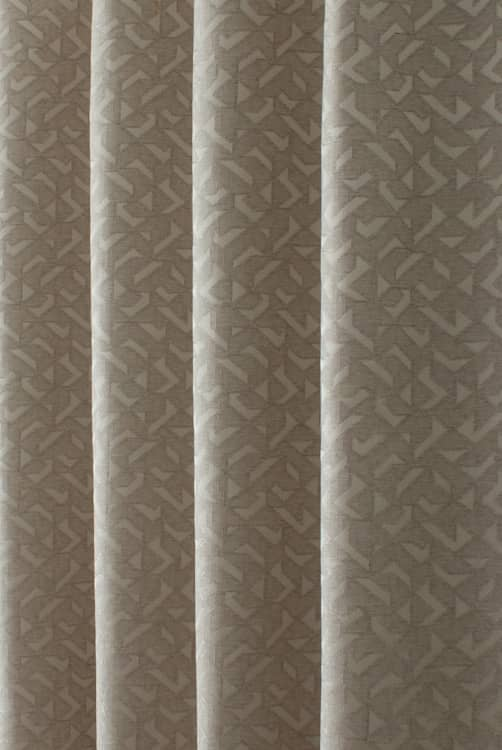 Leyland Gold Roman Blinds