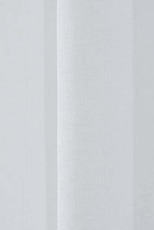 Chantilly White Made To Measure Voiles