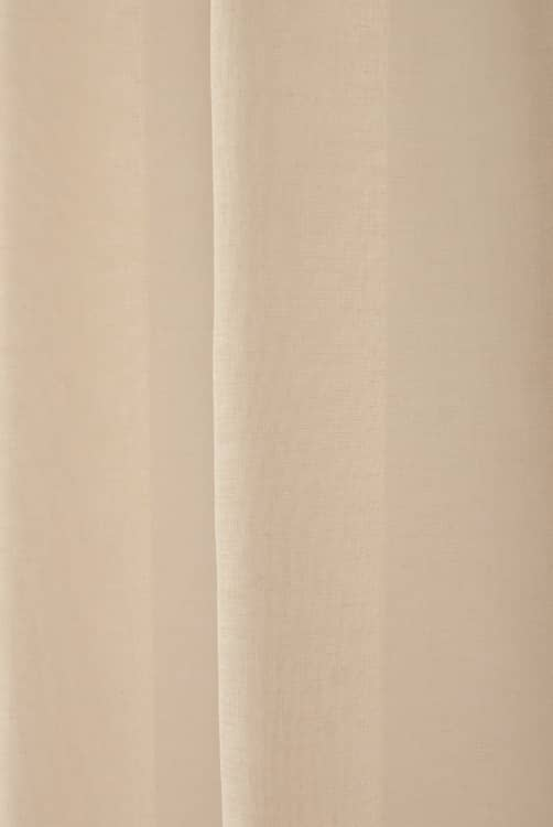Chantilly Cream Made To Measure Voiles