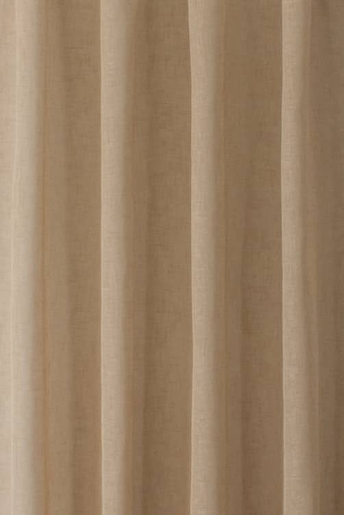 Chantilly Sand Made To Measure Voiles