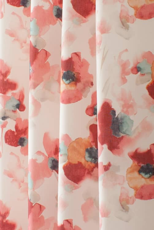 Carmel Artisan Curtain Fabric