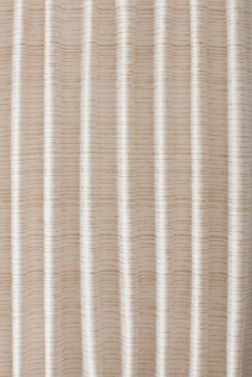 Cali Cream Curtain Fabric