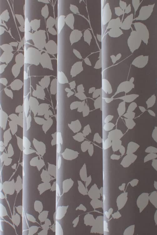 Roux Taupe Made to Measure Curtains