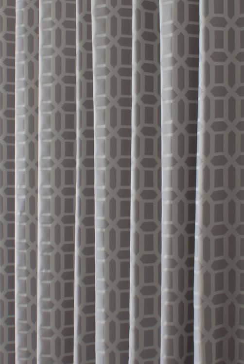 Maley Lavender Roman Blinds