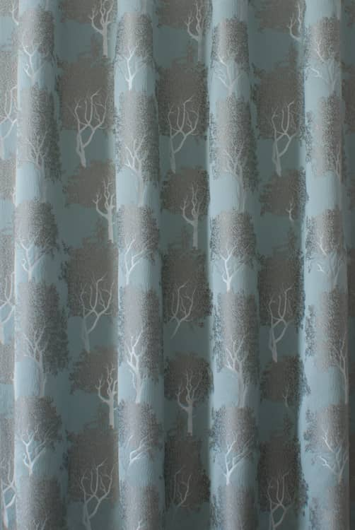 Keaton Duck Egg Roman Blinds