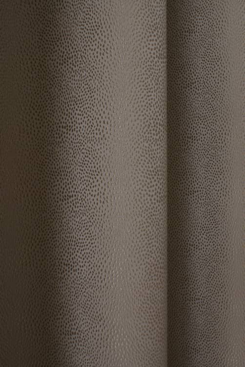 Blean Taupe Curtain Fabric
