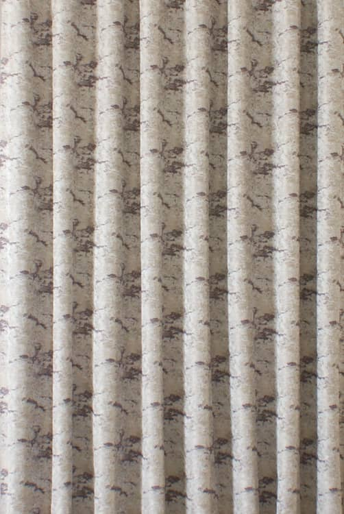 Birnam Aubergine Made to Measure Curtains