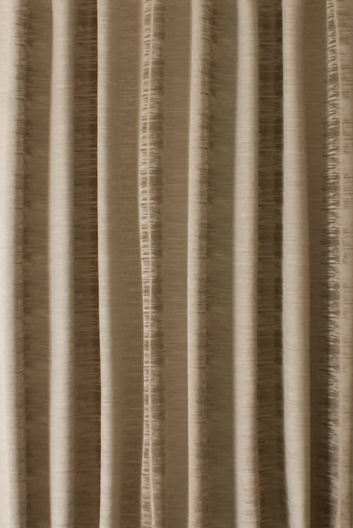 Jinny Linen Curtain Fabric