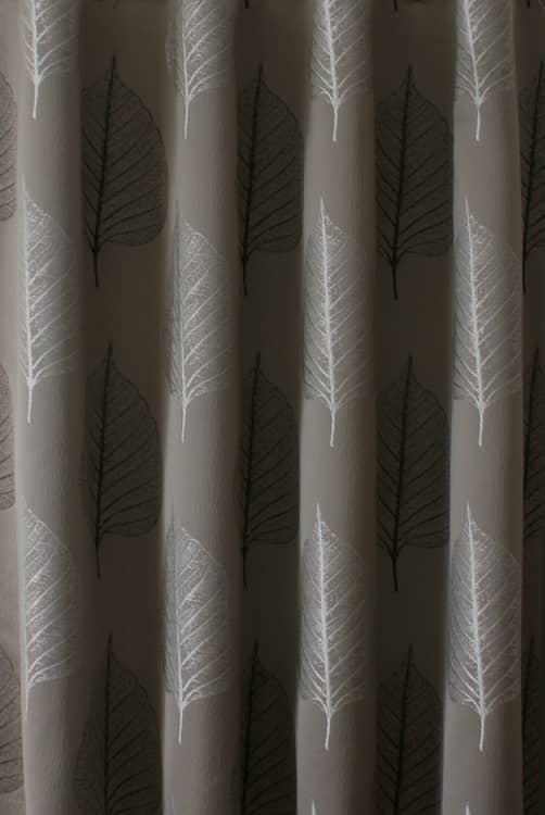 Brice Slate Made to Measure Curtains