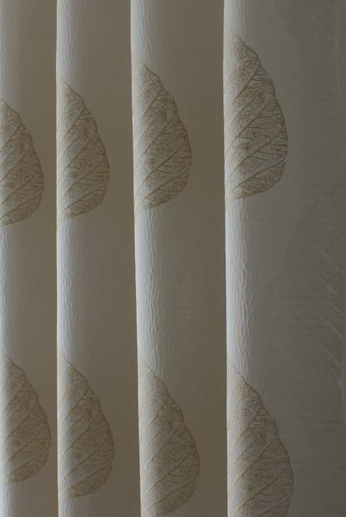 Brice Linen Curtain Fabric