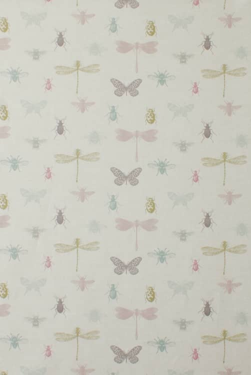Bugs Multi Made to Measure Curtains