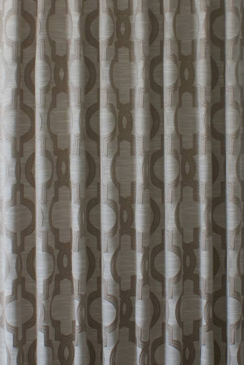 Aspen Linen Made to Measure Curtains