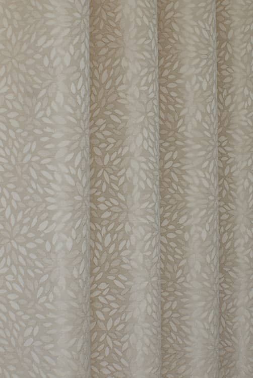 Hawthorne Cream Roman Blinds