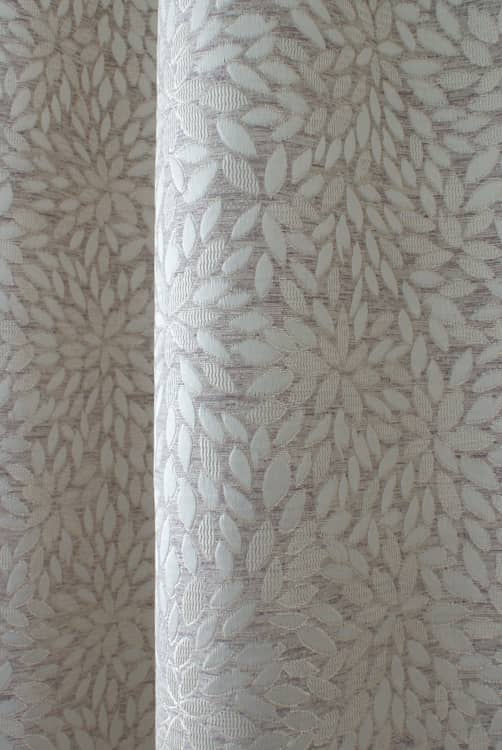 Hawthorne Heather Curtain Fabric
