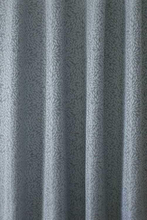 Hawthorne Silver Made to Measure Curtains