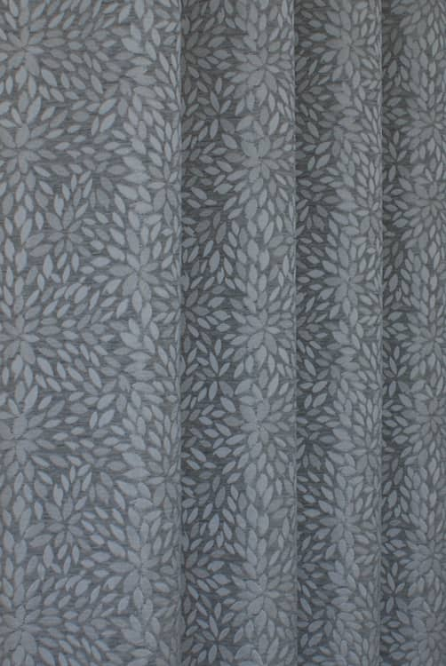 Hawthorne Slate Made to Measure Curtains