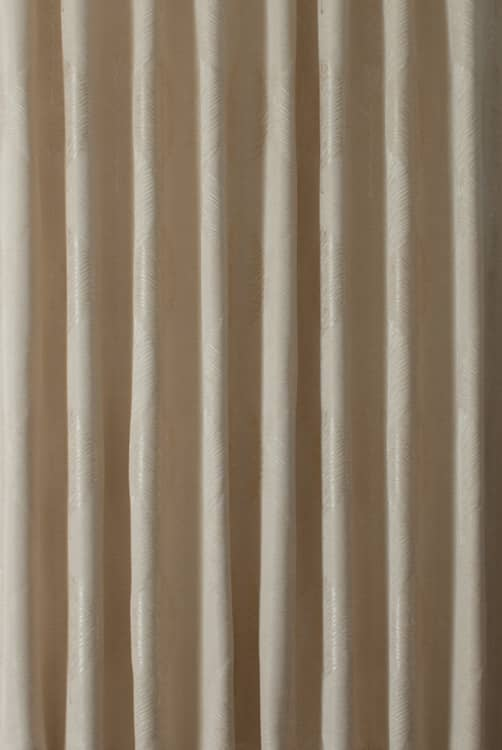 Elm Cream Roman Blinds