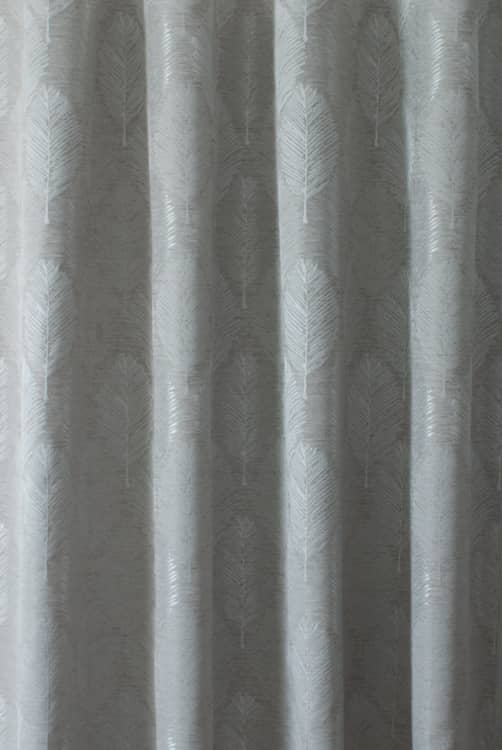 Elm Putty Roman Blinds