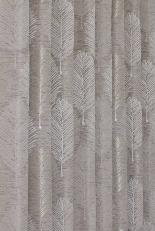 Elm Heather Made to Measure Curtains