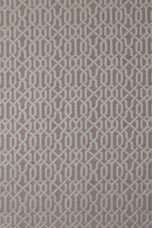 Alder Heather Roman Blinds