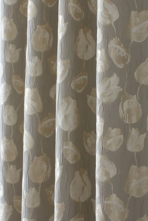 Chelsea Linen Curtain Fabric