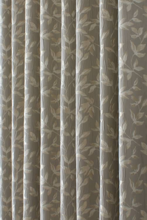 Syon Linen Curtain Fabric