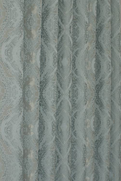 Adonis Glacier Curtain Fabric