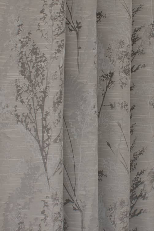 Keshiki Fawn Roman Blinds