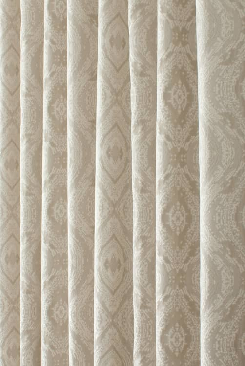 Adonis Alabaster Made to Measure Curtains