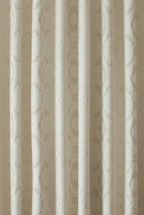 Adonis Opal Curtain Fabric