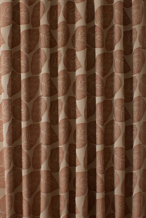 Hanna Auburn Made to Measure Curtains