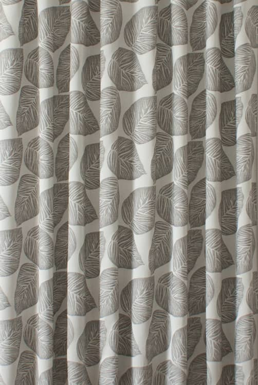 Hanna Chrome Made to Measure Curtains