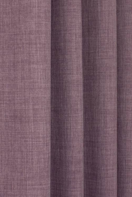 Linoso Amethyst Made to Measure Curtains