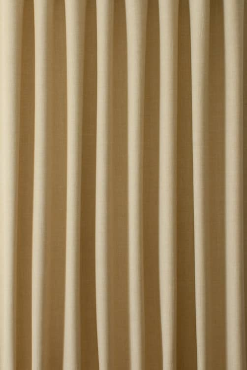 Linoso Buff Roman Blinds
